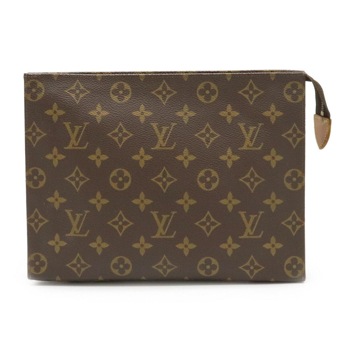 レディースバッグ, 化粧ポーチ LOUIS VUITTON 26 M47542