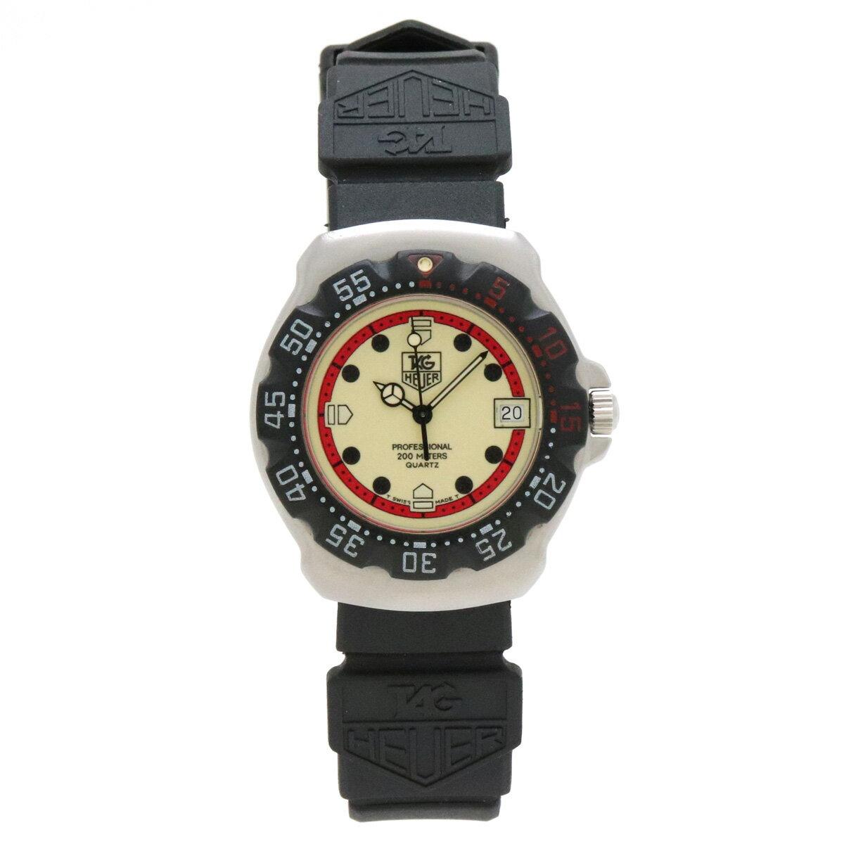 腕時計, メンズ腕時計  TAG Heuer 1 200 SS 371.513