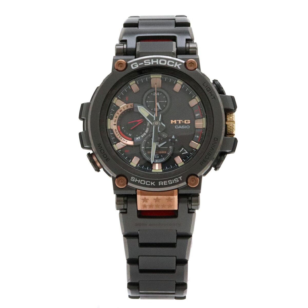腕時計, メンズ腕時計 CASIO G-SHOCK 35 MTG-B1000TF-1AJR