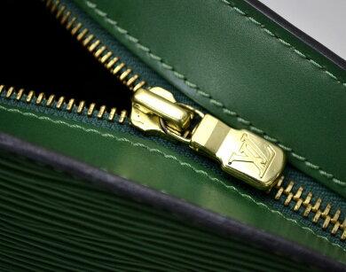 【バッグ】LOUISVUITTONルイヴィトンエピサンジャックショッピングショルダーバッグトートセミショルダーワンショルダー緑ボルネオグリーンM52264【】【k】【Blumin店】
