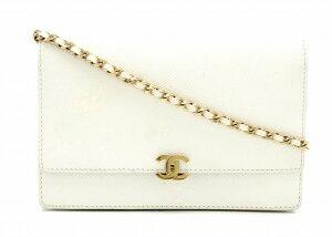 2e0ff935e94b 白 シャネル 財布 - ミュウミュウ・シャネル・クロエの財布専門店