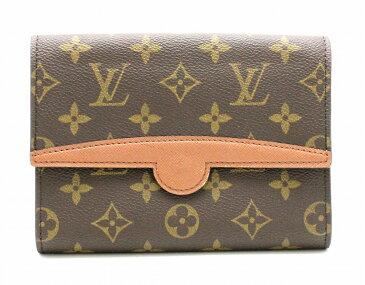 【バッグ】LOUIS VUITTON ルイ ヴィトン モノグラム ウエストポーチ アルシェ M51975 【中古】【k】