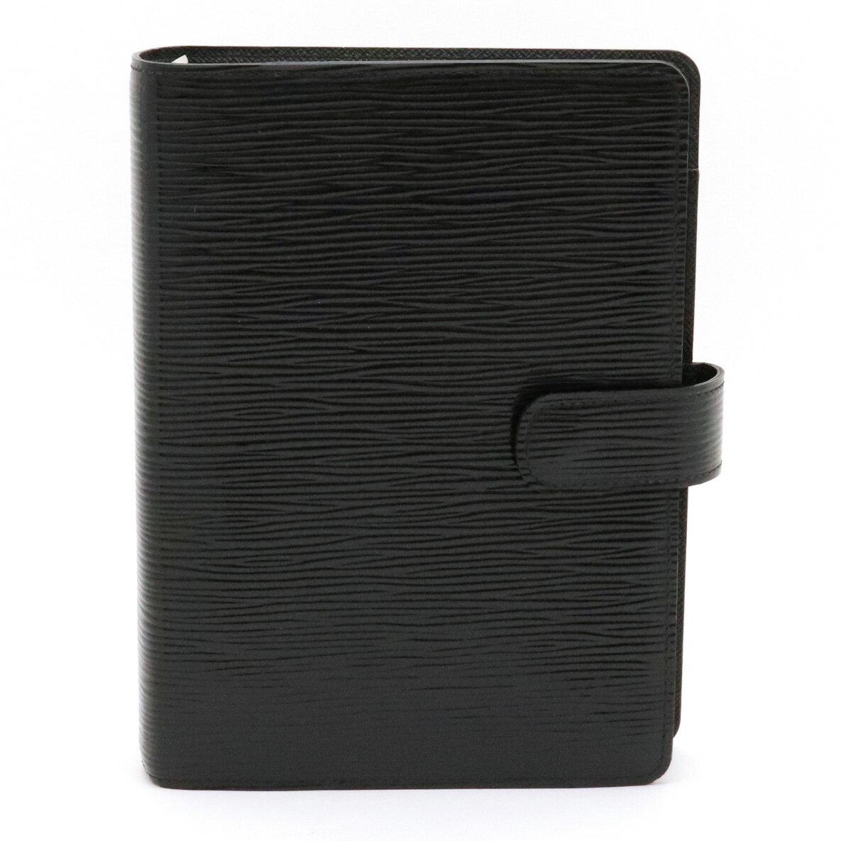 手帳・ノート, システム手帳 LOUIS VUITTON MM 6 R2004N