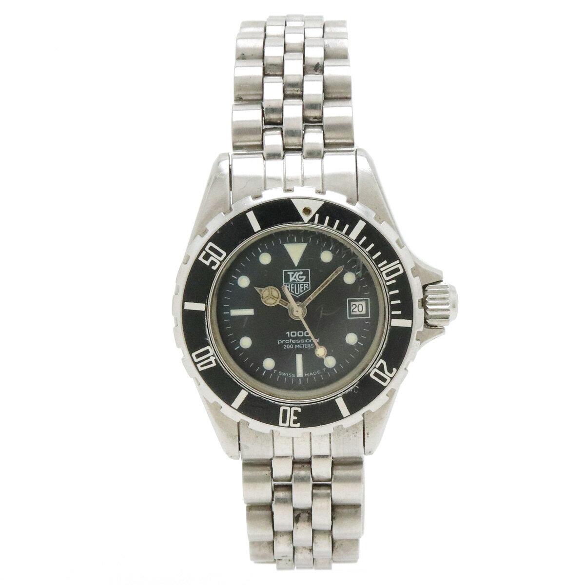 腕時計, メンズ腕時計  TAG Heuer 200m 1000 980.008N
