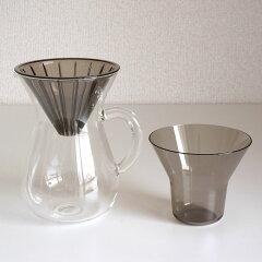 キントー/kinto/コーヒー/珈琲/ハンドドリップ/SLOW COFFEE STYLE/KINTO / コーヒーカラフェセ...