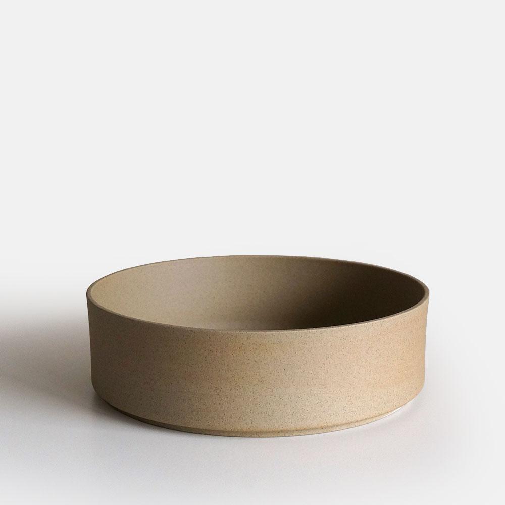 【あす楽対応】HASAMI PORCELAIN[ハサミポーセリン] / Bowl φ18.5cm(Natural)/HP009【ボウル/鉢/ナチュラル/波佐見焼】[111121