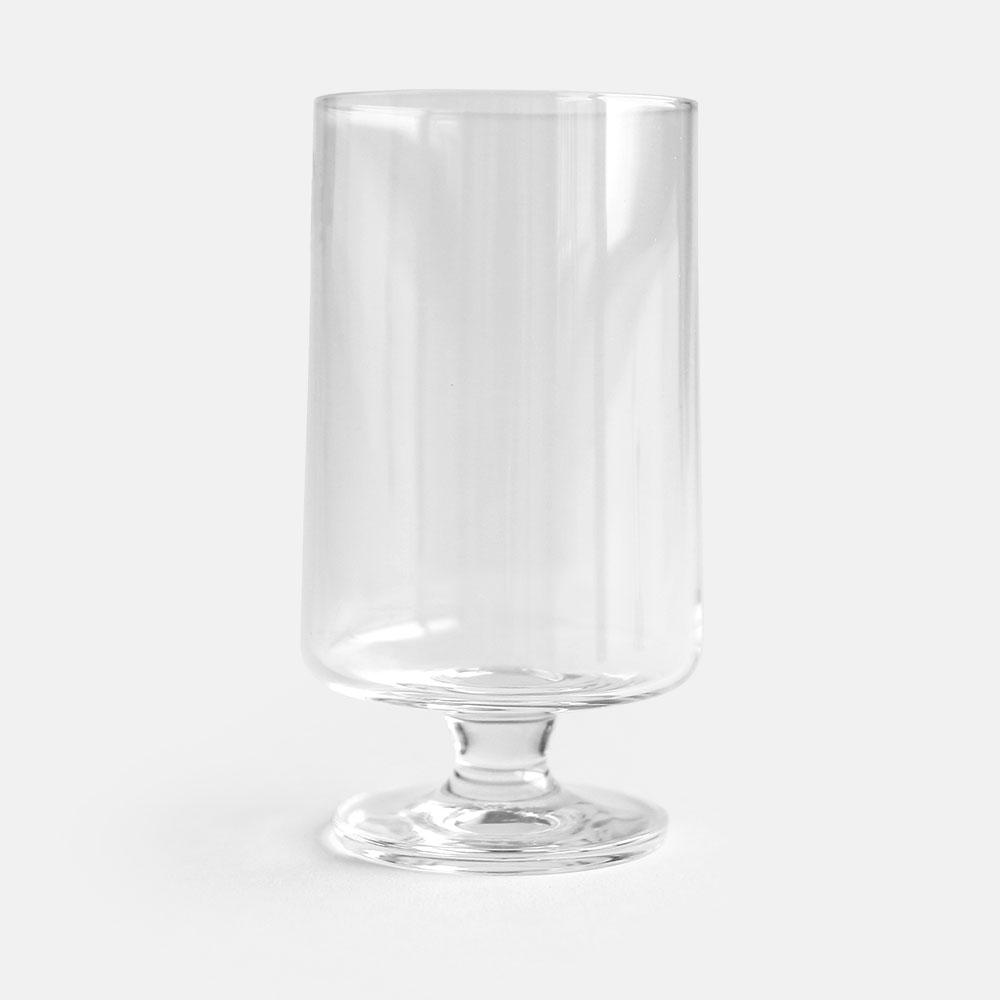 HOLMEGAARD[ホルムガード] / STUB Glass 380ml 【スタブグラス/グレーテ・マイヤー/スタッキング】[114077