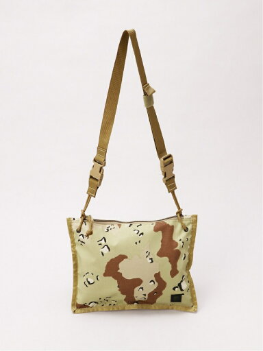 2 Way Pouch 92-61-0214-483: Chocolate Chip