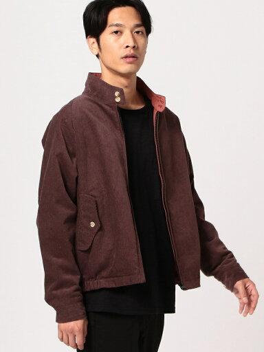 Harrington Jacket 92-18-0224-177: Beige