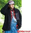 Marmot フリースジャケット ブラック 1178-1330-2 [3L・4...