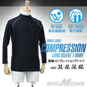 コンプレッション Tシャツ