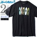 【大きいサイズ】【メンズ】LOCAL MOTION(ローカルモーション) プリント半袖Tシャツ【USA直輸入】smt-5210