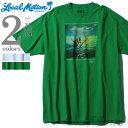 【大きいサイズ】【メンズ】LOCAL MOTION(ローカルモーション) プリント半袖Tシャツ【USA直輸入】smt-5219