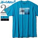 【大きいサイズ】【メンズ】LOCAL MOTION(ローカルモーション) プリント半袖Tシャツ【USA直輸入】smt-5315