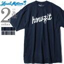 【大きいサイズ】【メンズ】LOCAL MOTION(ローカルモーション) プリント半袖Tシャツ【USA直輸入】smt-5418