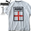 【大きいサイズ】【メンズ】PUMA(プーマ) デザイン半袖Tシャツ【USA直輸入】75420809