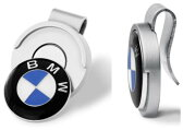 【BMW純正】BMW ゴルフスポーツ キャップ・クリップ (マーカー)