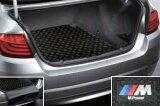 【BMW純正】BMW フロアマット BMW F11/5シリーズ ツーリング用 Mラゲージルーム・マット