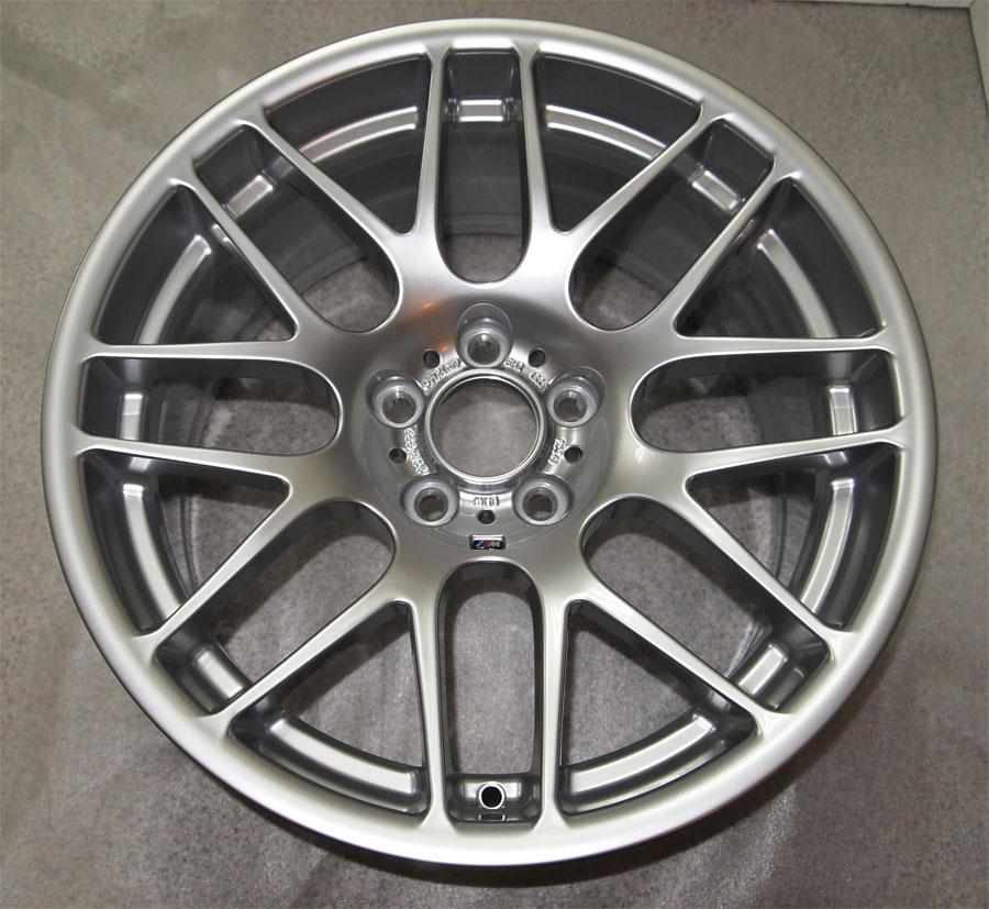 Rakuten Global Market: BMW Alloy Wheels BMW E46/M3