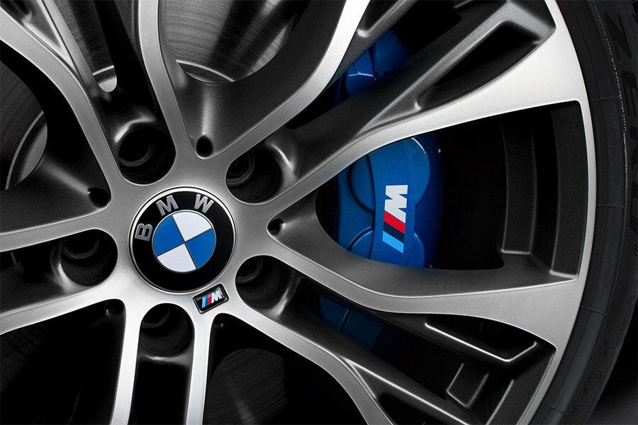 【楽天市場】【bmw純正】bmw F15 F16 X5 X6 M Performance ブレーキ・システム セット