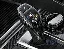 BMW 純正 F15 F16 X5 X6 M Performance カーボン セレクター ...
