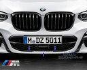 BMW 純正 G01 X3 G02 X4 M Performance フロント ステッカー ...