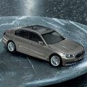 【BMW 純正】BMW ミニカー BMW G12 7シリーズ 1/43スケール ミニチュアカー