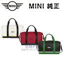 BMW MINI 純正 MINI COLLECTION ダッフルバッグ コレクション