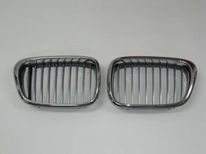 外装・エアロパーツ, グリル BMW BMW E39M5