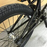 """【送料無料】2015年モデルACADEMY-ASPIRE20.4""""TT/BMX完成車ストリートパークダート"""