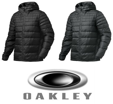 2018 OAKLEY オークリー ウェア ダウン THERMO DOWN JACKET