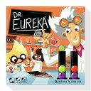 ドクターエウレカ (日本語版)/Dr.Eureka
