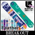 BURTON/バートンFEATHERフェザー