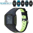 RIPCURLリップカール SEARCH GPS 2 SURF TIDE WATCH:ボードショップ BREAKOUT