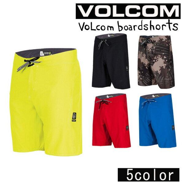 VOLCOM/ボルコムメンズサーフパンツ海パン水着LidoSolidModA081160620インチメール便送料無料