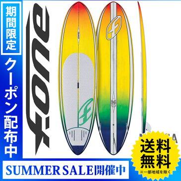 【送料無料】スタンドアップパドルボード SUP F-ONE / エフワン NOOSA 10'0×30 138L
