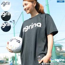 アグリナ/agrinaグランデプラクティスシャツ