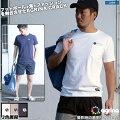 アグリナ/agrina_CRACKボルダチコポケットTシャツ〜フットサルウェア