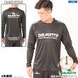 ダウポンチ/dalponte UVカット長袖プラクティスシャツ