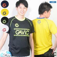 ガビック/gavicプラクティスシャツ