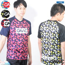 ガビック/gavic昇華プラクティスシャツ