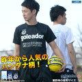 ゴレアドール/goleador_バンダナプリントプラTシャツ〜フットサルウェア