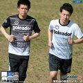 ゴレアドール/goleador_昇華ボーダー&グラデーションプラTシャツ〜フットサルウェア