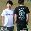 ゴレアドール/goleador グラデーションプリントTシャツ