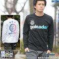 ゴレアドール/goleador_グラデーションプリントロンTシャツ〜フットサルウェア