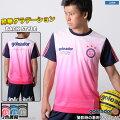 ゴレアドール/goleador_昇華グラデーションプラTシャツ〜フットサルウェア