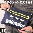 ゴレアドール/goleador サコッシュ