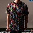 ゴレアドール/goleador ネオンパターンプラTシャツ