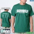 ジョガボーラ/jogarbola_ボックスロゴTシャツ〜フットサルウェア