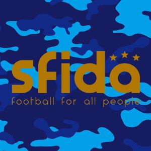 スフィーダ/sfida_bsf-in12_INFINITO〜フットサルウェア
